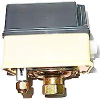 Alpha Pressure Control Switch for Air Compressor