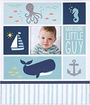 Noras Nursery Woodland Baby Monthly Stickers