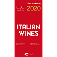 Italian Wines 2020 (English Edition)
