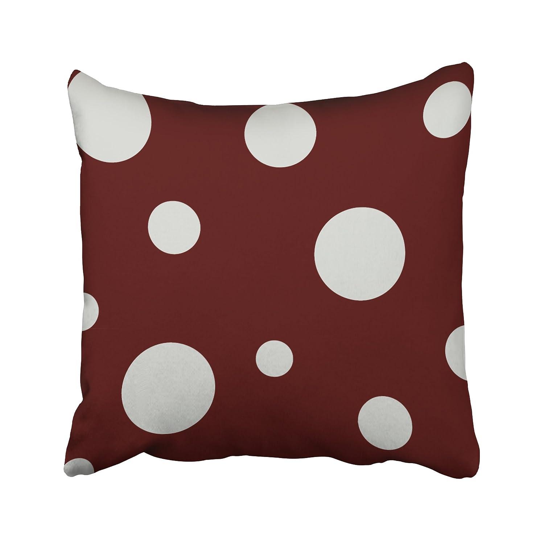 ONELZ Labrador Retriever Square Decorative Throw Pillow Case, Fashion Style Zippered Cushion Pillow Cover (18X18 inch)
