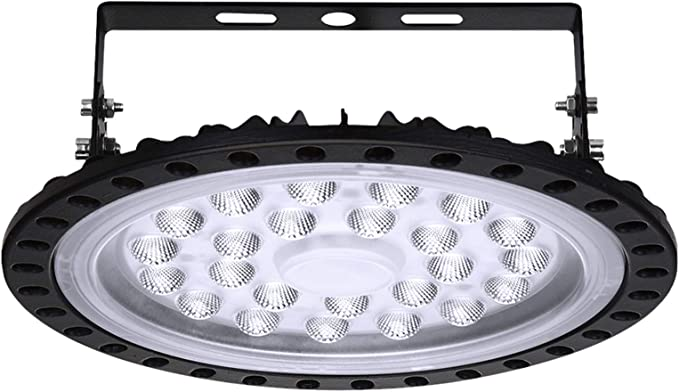 500W 300W 200W 100W 50W LED High Bay Light Warehouse Industrial Commercial Light