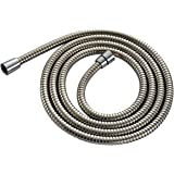 xlshower XLSSH8FT Extra Long Stainless Steel Handheld Shower Hose