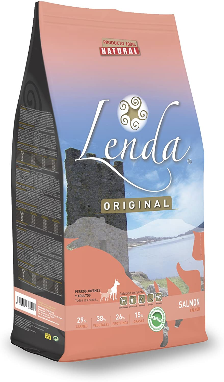 Lenda Original Adult Salmon - 15000 gr