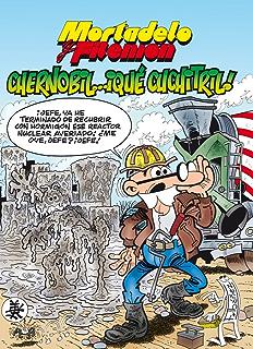 Mortadelo y Filemón. El UVA (LA TRAMA) (Spanish Edition)