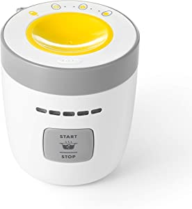 OXO Good Grips Digital Egg Timer with Piercer,White,One Size