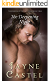 The Deepening Night (The Kingdom of the East Angles Book 3)