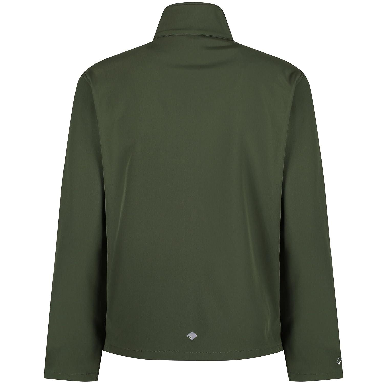 Regatta Mens Cera III Soft Shell Jacket