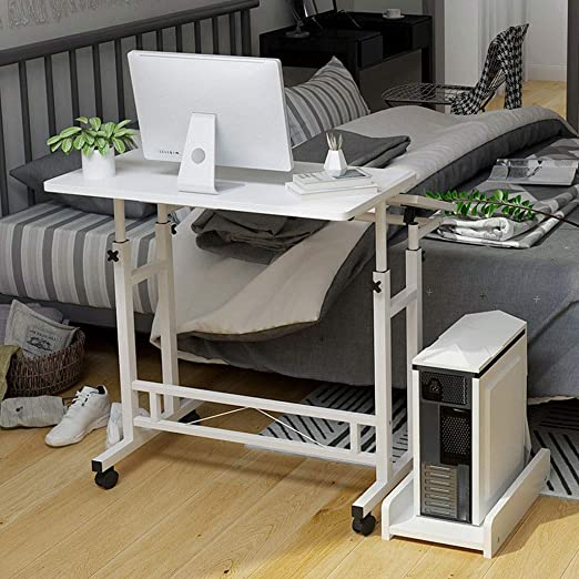 XJY Mesa portátil para computadora portátil con Escritorio ...