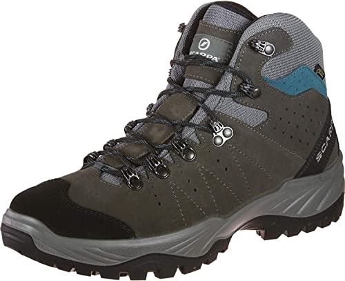 scarpa mistral gtx men's hiking boot