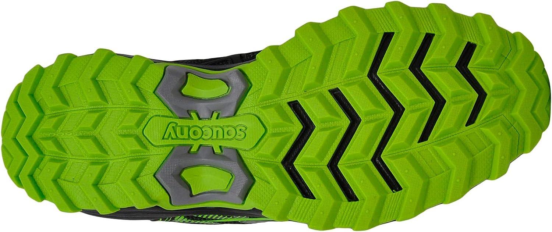 Saucony Excursion Tr11 Zapatillas de Deporte para Hombre