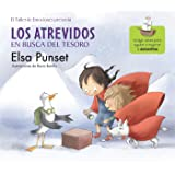 Los atrevidos en busca del tesoro  / The Daring in Search of Treasure (Taller de Emociones) (Spanish Edition)