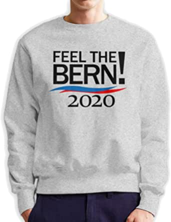 Feel The Bern Bernie Sanders for President 2020 Fashion