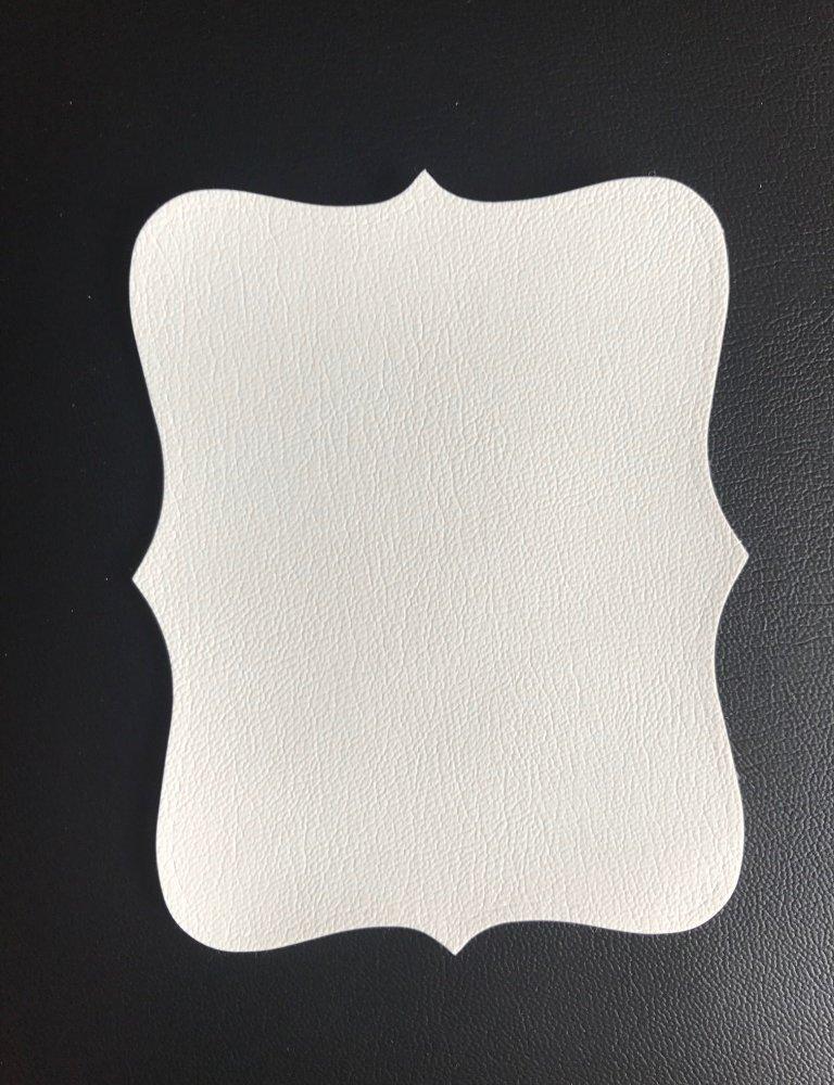Marine Vinyl Fabric - 54'' - White: 10 Yards by Marine Vinyl Fabric (Image #4)