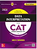 How to Prepare for Data Interpretation  for the CAT (Old edition)