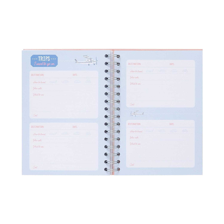 Amazon.com : Mr. Wonderful lsa00123un Organiser - Lovely ...