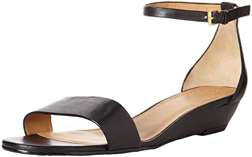 9f6bda9dd7f425 Amazon.com  Marc by Marc Jacobs Women s Simplicity Demi Wedge Sandal ...