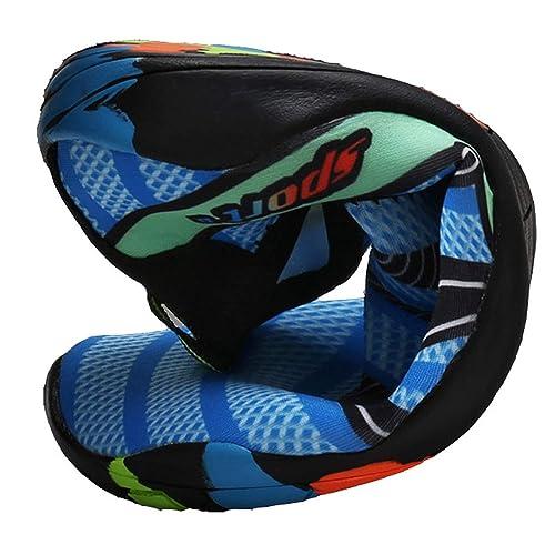 Amazon.com: Zapatillas de natación unisex para hombre, para ...