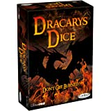 Playroom Entertainment Dracarys Dice: Don't Get Burned!