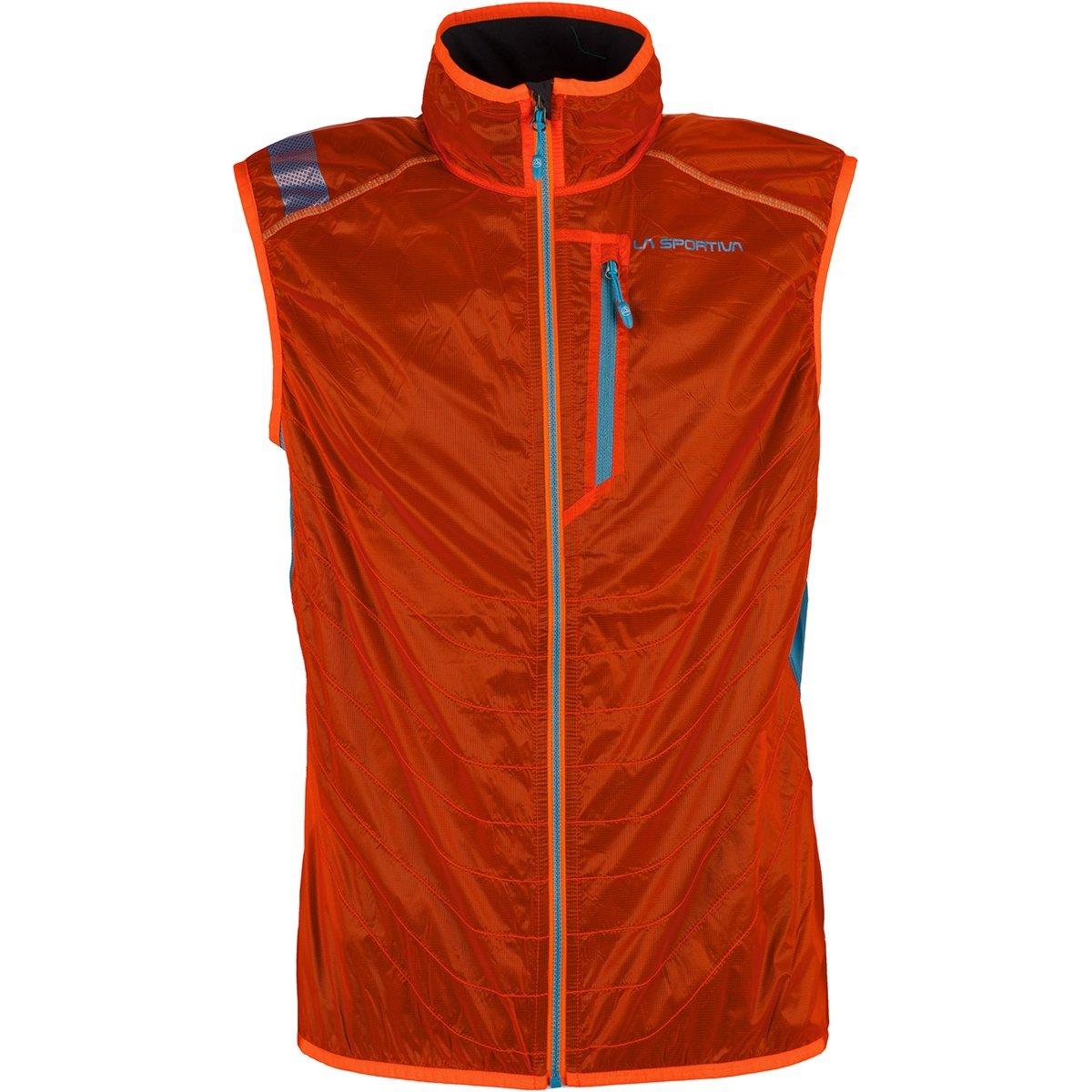 La Sportiva Hustle Vest M Chaqueta, Hombre: Amazon.es: Ropa ...