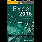Excel 2016 - Prático e Inovador com Dashboard, mapas 3D e macros