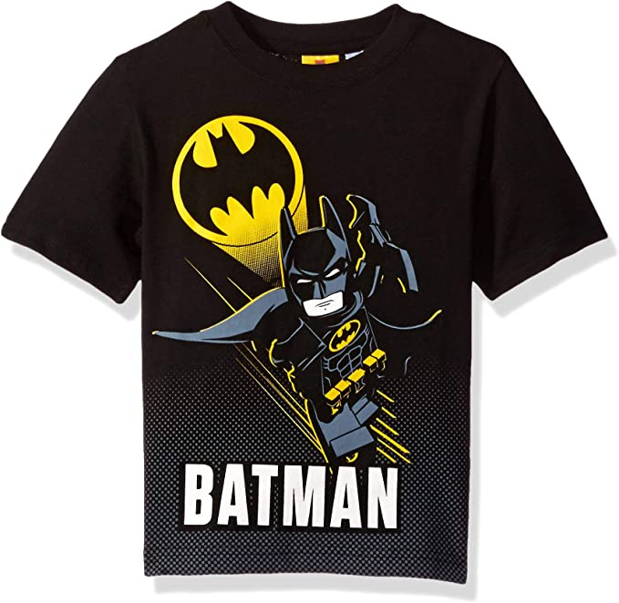 Batman /& Robin #1 Youth T-Shirt