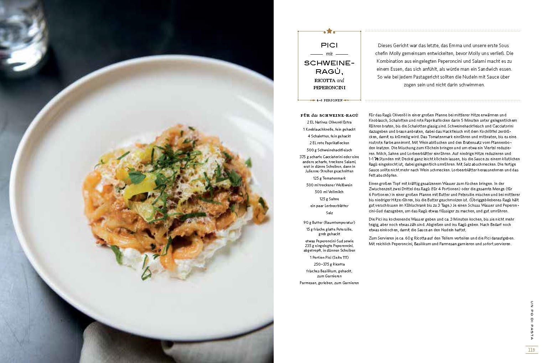 Schwesterherz - Die heißeste italienische Küche jenseits von Neapel ...