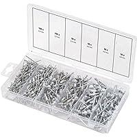 KS Tools 970.0150 assortiment blinde klinknagels, 400-delig