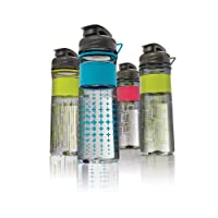 Rubbermaid Design Series Screen Print 20 Ounce Chug Bottle [Colors and Styles May Vary]