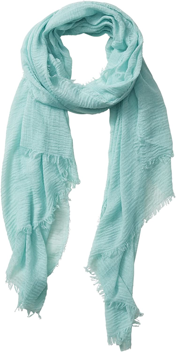 Tickled Pink Solid Scarf Or...