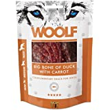 WOOLF – Big Bone of Duck with Carrot 100 g
