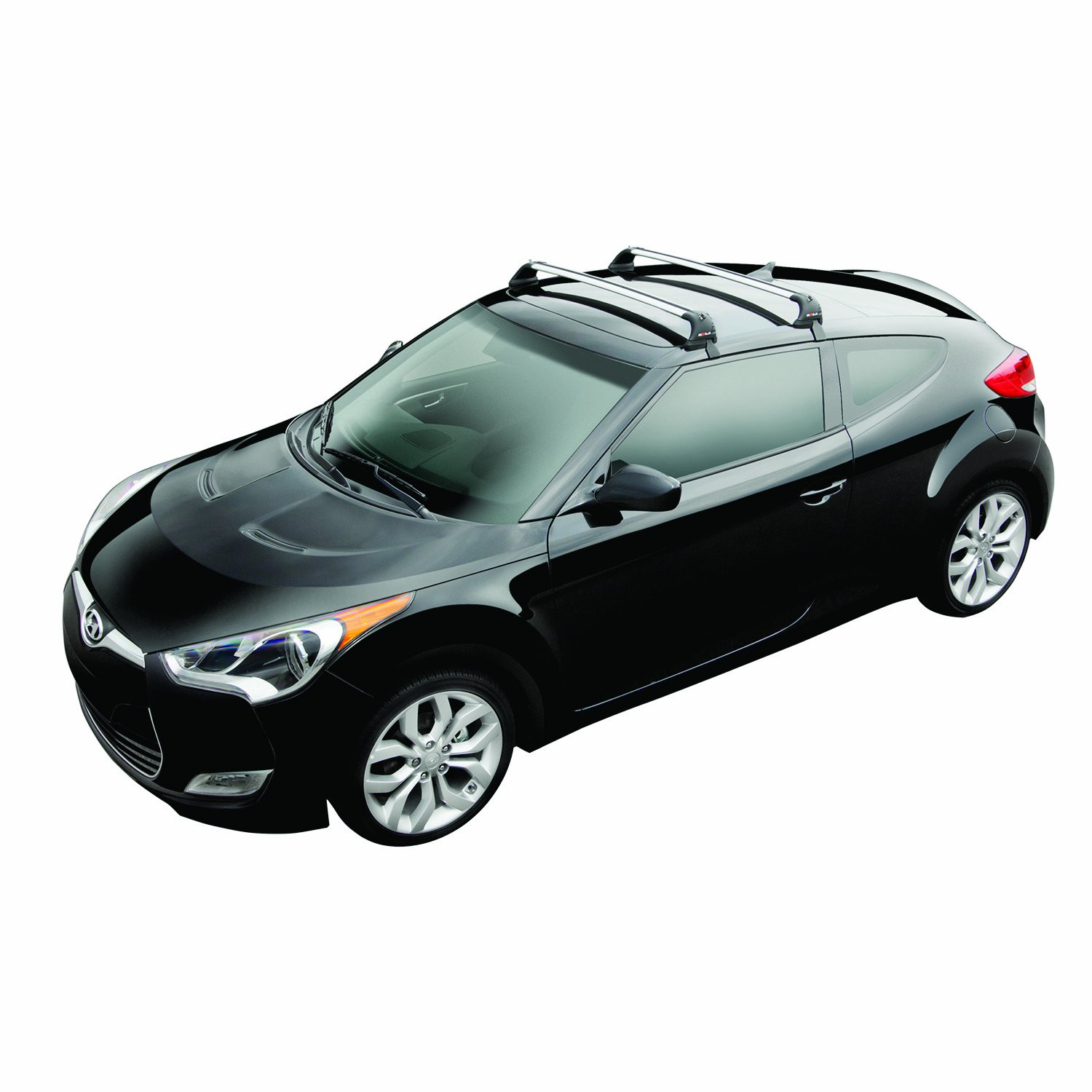 ROLA 59726 Removable Mount GTX Series Roof Rack for Hyundai Veloster by Rola: Amazon.es: Coche y moto