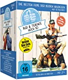 Spencer/Hill Hoch 10 [Blu-ray] [Import allemand]