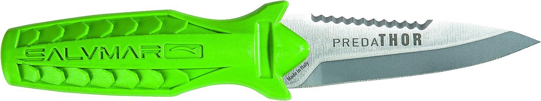Predathor Acid Green Color 0 SALVIMAR
