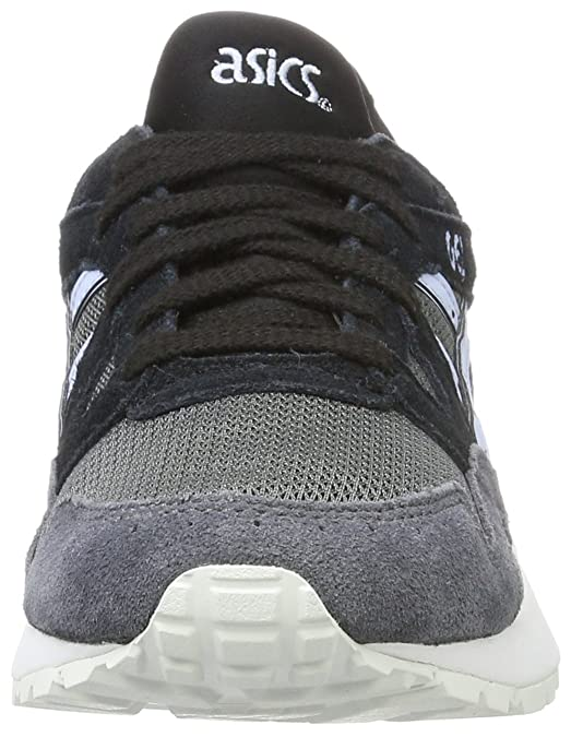 ASICS Gel Lyte V Light GreyWhite H6S5L1301, Basket: Amazon