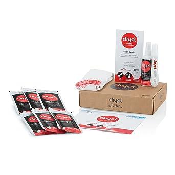 Dryel At-Home - Kit de iniciación para limpiador seco