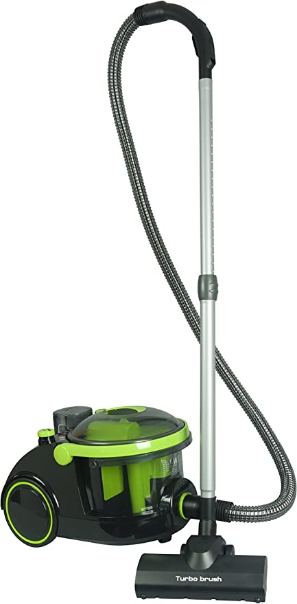 Singer 271550 aspirador de agua plástico verde 2400 W: Amazon.es: Hogar