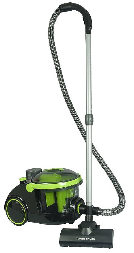 Singer 271550 aspirador de agua plástico verde 2400 W: Amazon.es ...