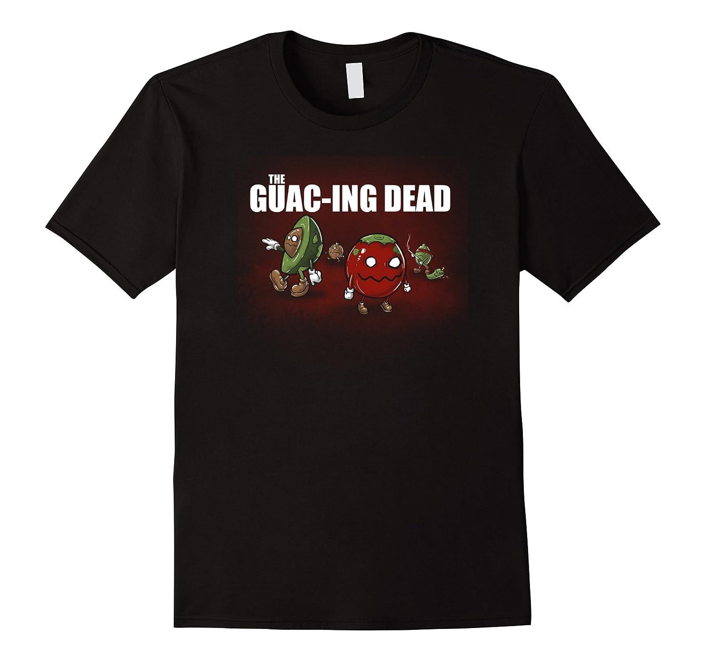 The Guac-ing Dead-Art