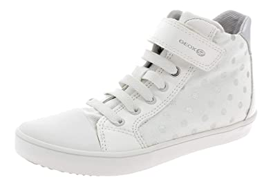 Amazon.it: Scarpe Sneakers Donna Bianche Geox Sneaker