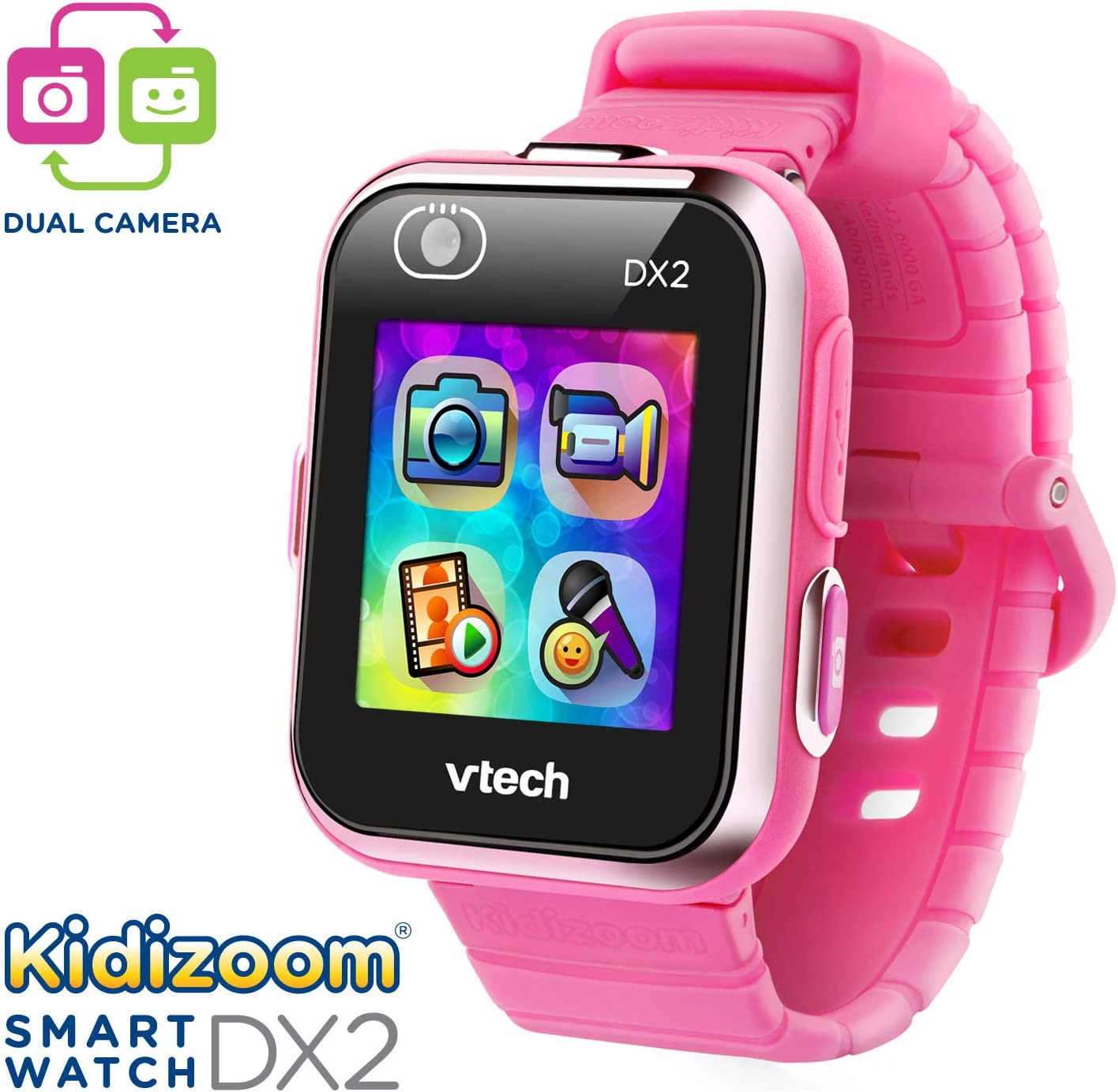 Top 15 Best Watches For Kids (2020 Reviews & Buying Guide) 11