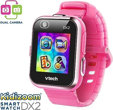 Amazon.com: VTech Kidizoom DX2 - Reloj inteligente, color ...