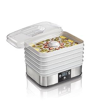 Hamilton Beach 32100A Digital Food Dehydrator