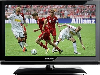 Grundig GBJ8122 - Televisor LED Full HD 22 pulgadas: Amazon.es ...