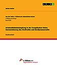 Kriminalitätsbekämpfung in der Europäischen Union. Harmonisierung des Strafrechts und Strafprozessrechts (Aus der Reihe: e-fellows.net stipendiaten-wissen)