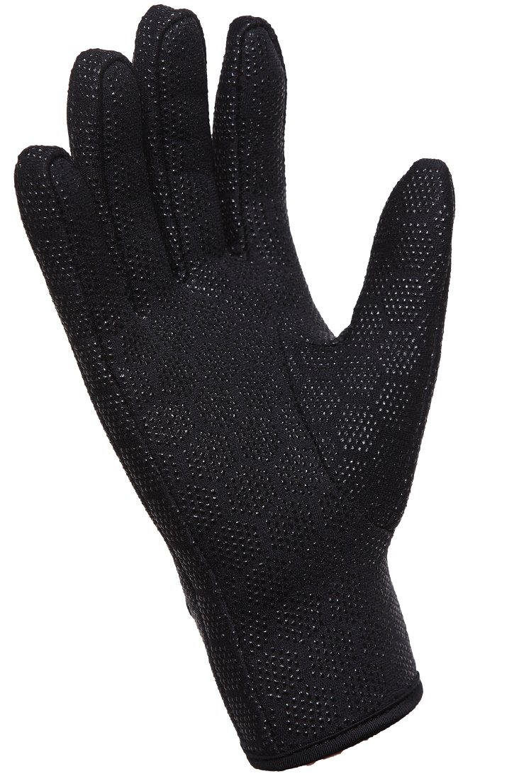 Micosuza Neoprene Diving Gloves 1.5mm Anti Slip Full Finger for Snorkeling Swimming Scuba Diving Surfing Sailing Kayaking Micosuza.Inc