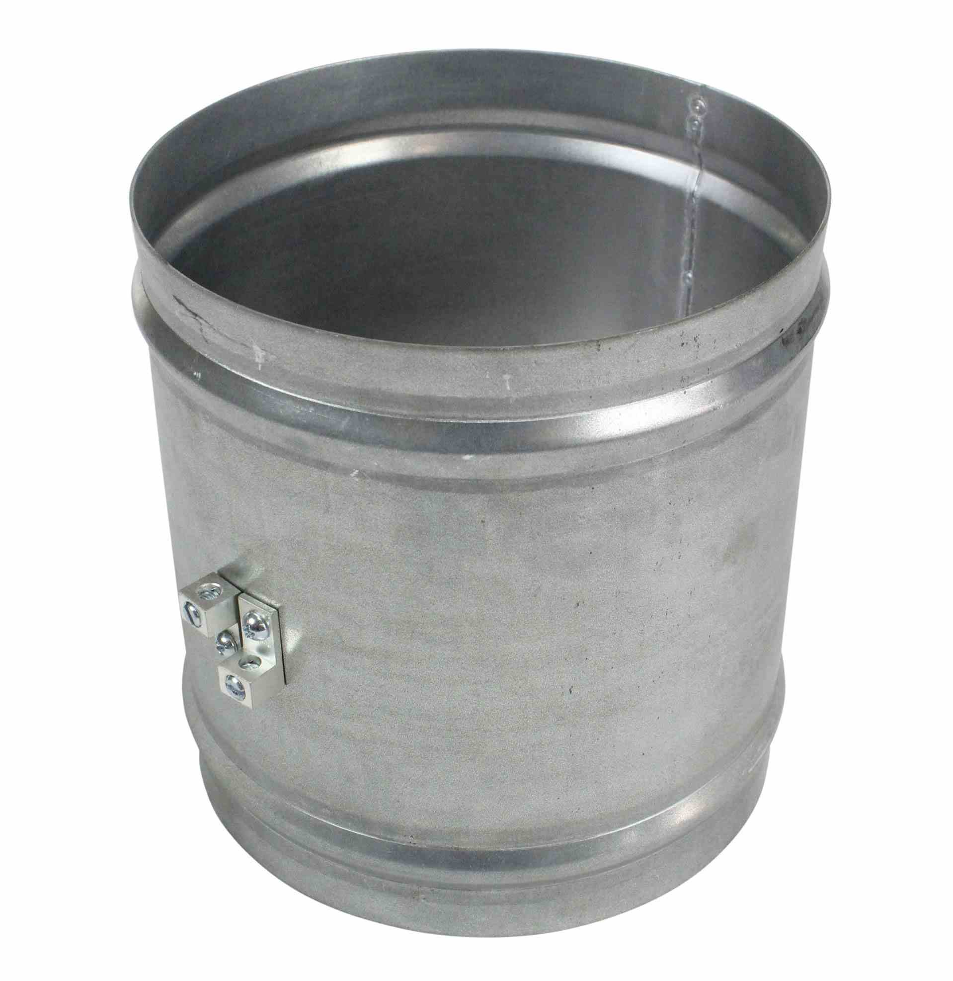 Aluminum Coupler for Explosion Proof Ventilation Fan Ducts