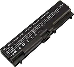 New Laptop Battery Replacement for Lenovo IBM Thinkpad W530 / W530i / L430 / L530 / T430 / T430i T530 / T530i Series 4400mah (0a36303 70+)