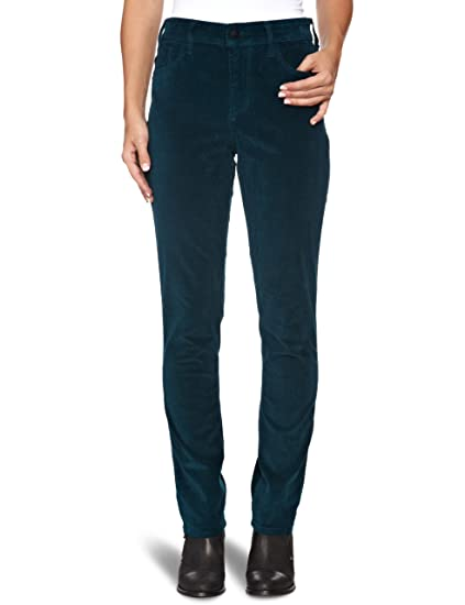 NYDJ 60804DT/0363 Jeggings Women's Leggings Petrol 12 With Paypal Cheap Price sUDzwQPVR