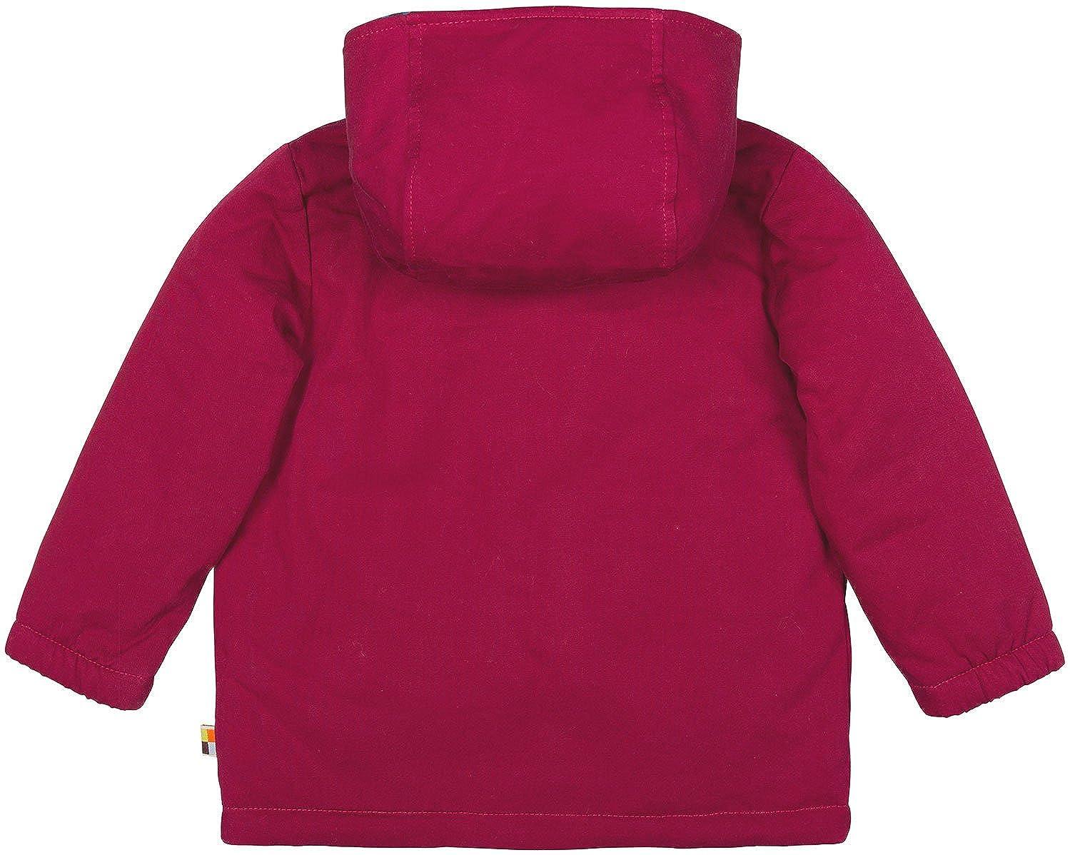 proud Girls Wasserabweisende loud Wattierte Jacke Jacket