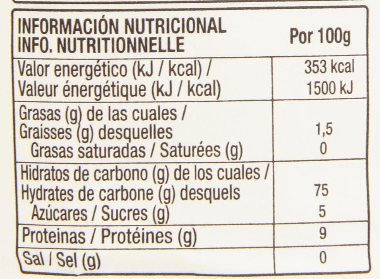 Gourmet Harina de Trigo - 500 g: Amazon.es: Amazon Pantry